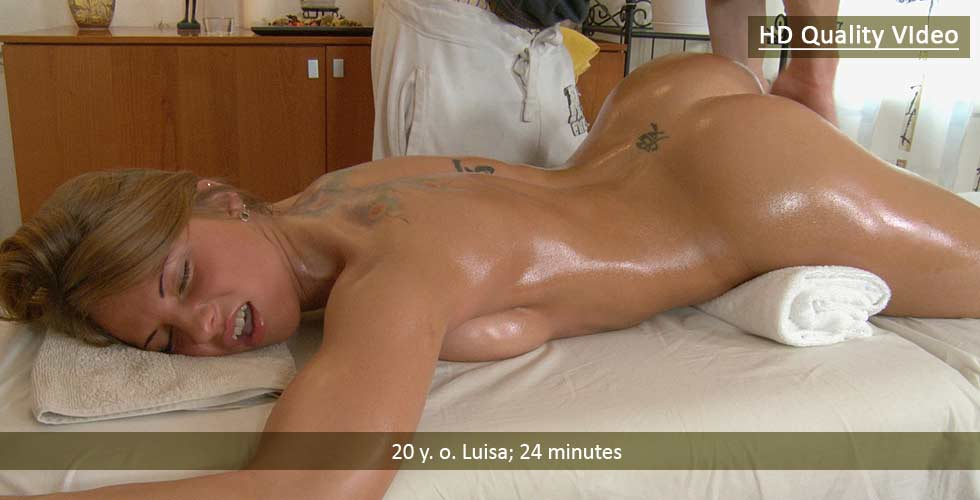 Pussy Massage Video Download